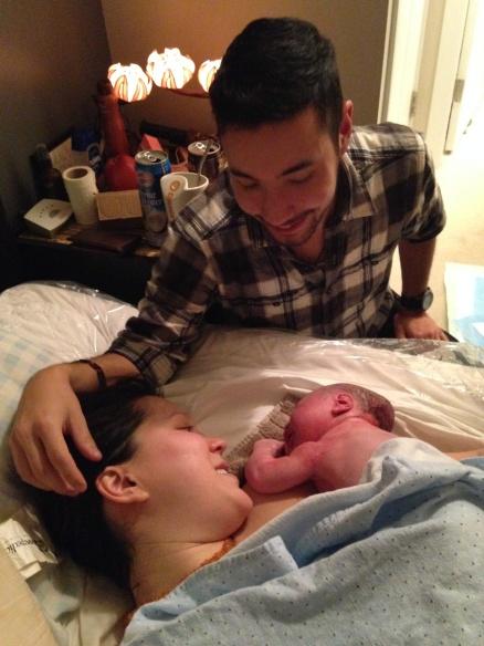 homebirth 2